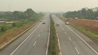 Tin Tức 24h Mới Nhất: 3 phương án xây dựng đường cao tốc Bắc - Nam