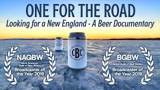 Looking For A New England (One For The Road)   The Craft Beer Channel
