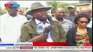 Gavana wa Samburu ameahidi kuwa serikali yake itatoa lishe ya bure kwa wanafunzi wa chekechea