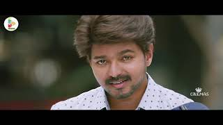 Thalapathy Vijay Super Hit Telugu Blockbuster Movie | Telugu HD Movies | VIP Cinemas
