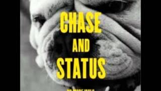 Chase & Status - Flashing Lights