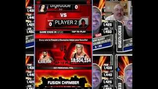 WWE Supercard #311 - 2nd Wrestlemania Fusion, KoTR Rewards, and a Phone Call?!?