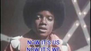 Canción Del Rey Del Pop Michael Jackson - Ben (con Subtitulos En Inglés)