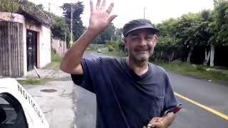 preview picture of video 'Walter el Atleta Invensible de San Marcos'