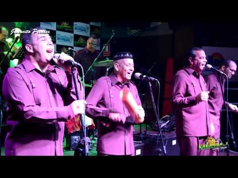 Cancion - Sonora Ponceña - Karamba Latin Disco 2014