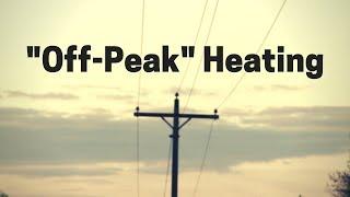What is Off-Peak Heating?