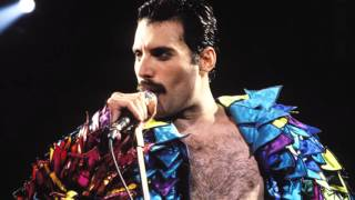 SCIENTISTS CONFIRM FREDDIE MERCURY'S GOLDEN VOICE WAS A NATURAL WONDER