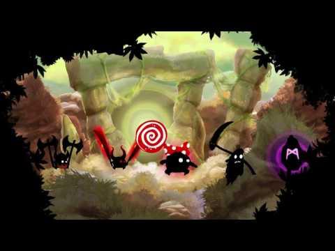 Shadow Bug Rush thumbnail