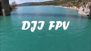 Un nouveau départ / Voici le DJI FPV