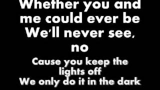 Return The Favor by All Time Low lyrics