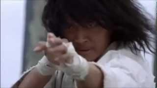Oyama lutador lendário - a vida é uma batalha