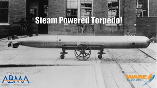 Steam Powered Torpedo