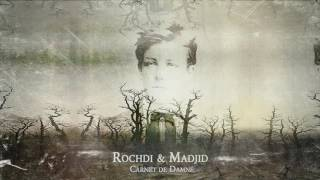 Rochdi (Krystal) - Carnet de Damné (avec Madj)