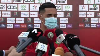 تصريحات هليلوزيتش ولاعبي المنتخب الوطني قبل مباراة غينيا بيساو