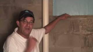 Save money with basement window insulation