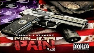 Chamillionaire Mix Tape - Stay Screwed N Chopped