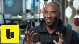 Kobe Bryant describes viral reaction after Eagles win Super Bowl LII | The Undefeated | ESPN