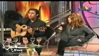اغاني حصرية SAMIRA SAID | سميرة سعيد وعمرو مصطفى | الفضائية المصرية | كده حرام تحميل MP3