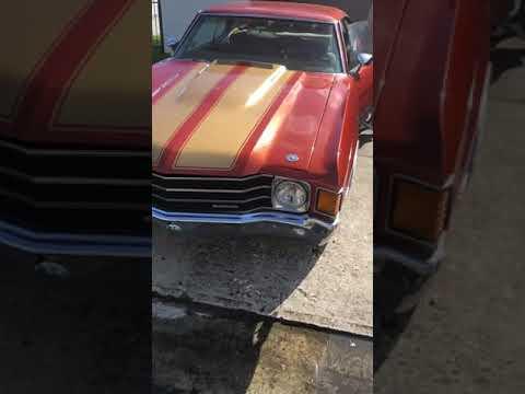 1972 Chevrolet Chevelle (CC-1305914) for sale in San Juan, Puerto Rico