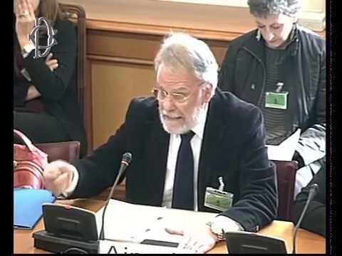AIPARK Audizione - IX Commissione Trasporti, Camera dei Deputati, 8 novembre 2018