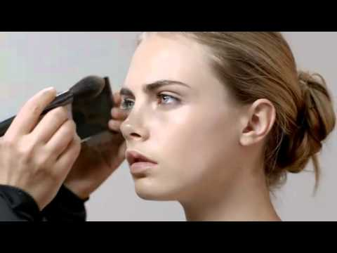 Sun-Kissed Look - Burberry Beauty Tutorial