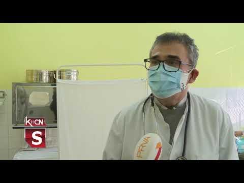 Vakcinacija u Sremskoj Mitrovici i Šidu