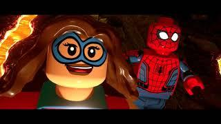 VideoImage1 LEGO Marvel Super Heroes 2