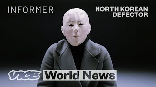 I Escaped North Korea Twice | Informer