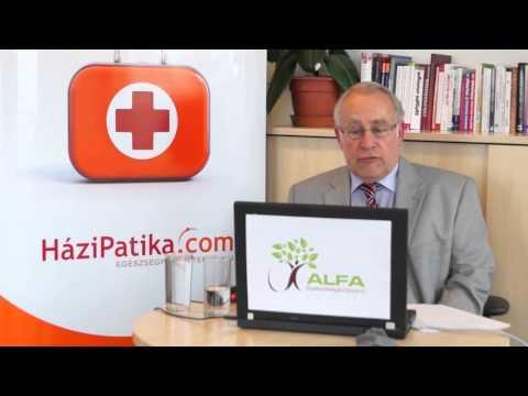 A prosztatagyulladás elleni gyógyszerek olcsók