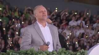 Mano kraštas - G.Paškevičius 2014 dainų šventė