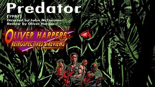 PREDATOR (1987) Retrospective / Review