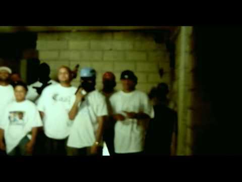 Ready Con Mi Glock ''Official Video HD '' Los Palgos Ft. Nathan