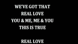 CHERINE ANDERSON *****REAL LOVE****** (Feminine Riddim)