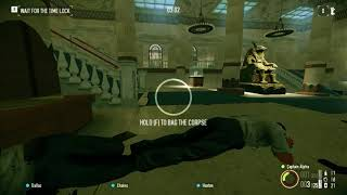 Payday 2 - The Diamond Speedrun DS ( WR: 4:38 )
