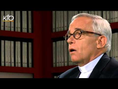 Père Philippe Capelle-Dumont : Philosophie et théologie, de l'antinomie à l'alliance