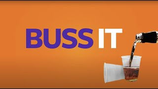 Erica Banks - Buss It [Official Lyric Video]