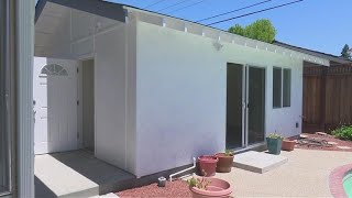 Cutting red tape to allow backyard apartments