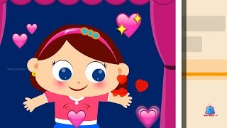 valentine Special Alphabet Song | ABC Song | Learn and Fun | For Kids