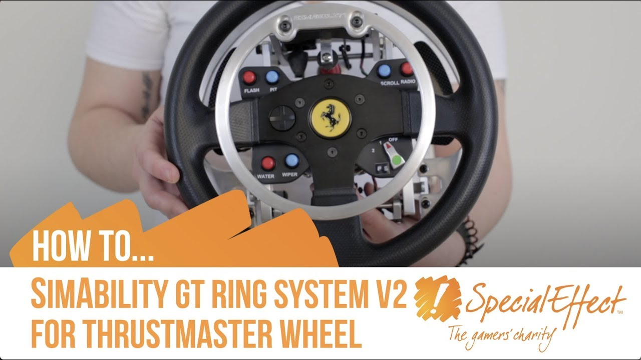 video placeholder for How to Use the SimAbility GT Ring System V2 | How To... Video
