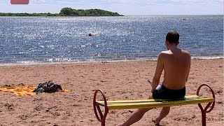 Купальный сезон в Новгородской области официально открыт