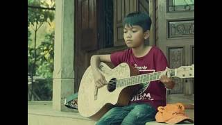 PHAI DẤU CUỘC TÌNH || Guitar cover Bin || #Hianhtrai