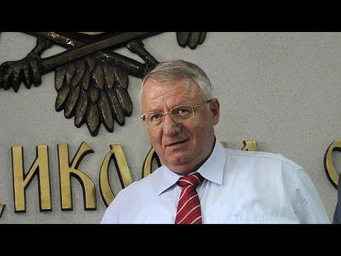 Αντιδράσεις σε Κροατία και Βοσνία για την αθώωση του Σέσελι