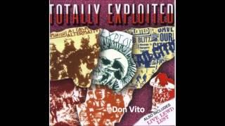 The Exploited - Jimmy Boyle