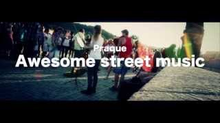 Video Electroshock - Charles Bridge - Toxic & Muse