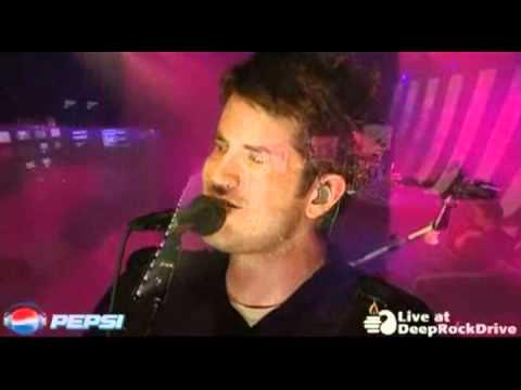 Matt Nathanson - Deep Rock Drive 2008 (full show)