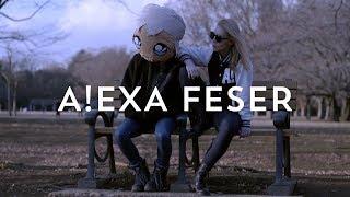 Alexa Feser   1A