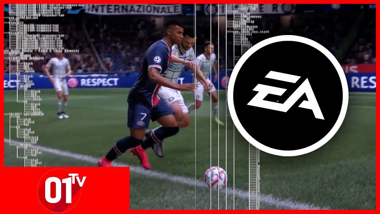 Retour sur les attaques d'Electronic Arts avec ESET France