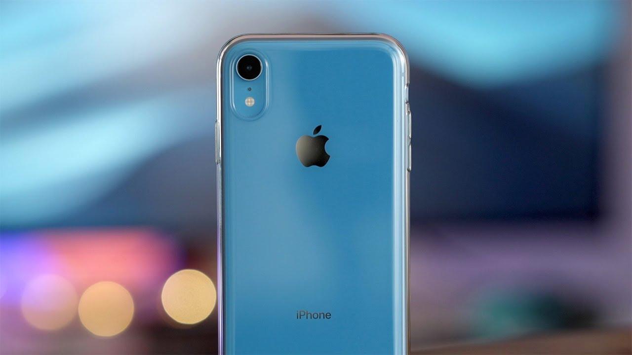 iPhone Xr lại giảm giá, nhanh chân mua thôi!!!