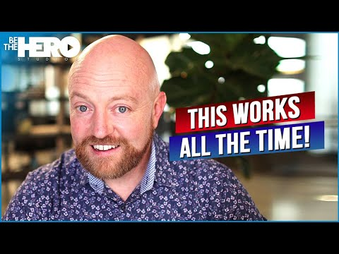 How I Generate 100+ Hot Leads For FREE Every Day   Sales Funnel Tutorial