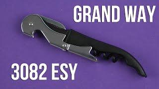 Grand Way 3082 ESY - відео 1